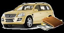 Покупка кредитных машин